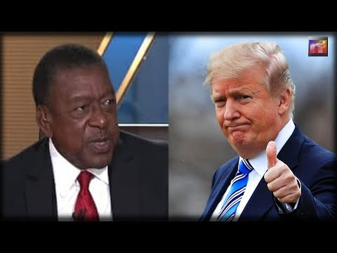 BET Founder Admits Trump is Making Liberals WORST NIGHTMARE Come True