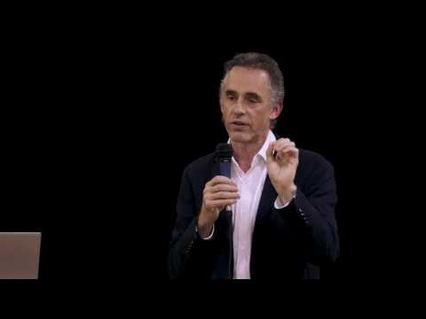 Jordan Peterson: Your political beliefs are determined in large part by genetics & other ideas