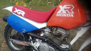 Download Video How much did it cost to restore my 1990 Honda XR80 [Ep.5] MP3 3GP MP4