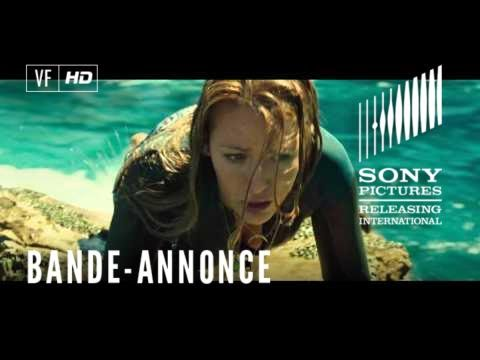 instinct de survie the shallows bande annonce vf youtube. Black Bedroom Furniture Sets. Home Design Ideas