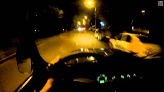 UAZ Hunter FPV Driving in 4k / Безмолвная поездка в 4k на УАЗ Хантер