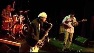 2.SLANG par le quintet OKIDOKY (brecker, jazz-rock, fazz-fusion, jazz-funk)