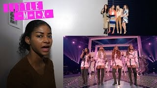 Download Little Mix ft Charlie Puth Performs Oops into Touch | Finals | The X Factor UK 2016 Reaction