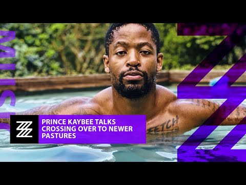 Prince Kaybee talks crossing over to Newer Pastures