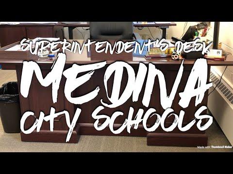 Medina City Schools / Homepage