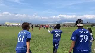 VS 東京学芸戦 DUO