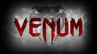 Venom - Antechrist