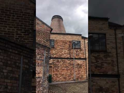 Curiosities of Staffordshire- Short Street