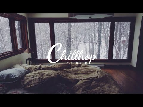 Chillhop Essentials - Winter 2016 [Instrumental & Jazz Hip Hop Music]