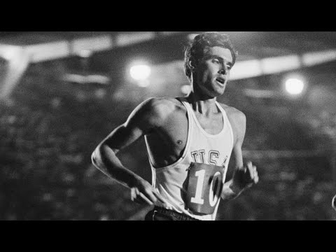 Jim Ryun: The Master of the Mile - Decades TV Network