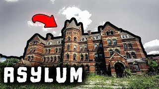 The Asylum With A Dark Past - Built 100 Years Ago