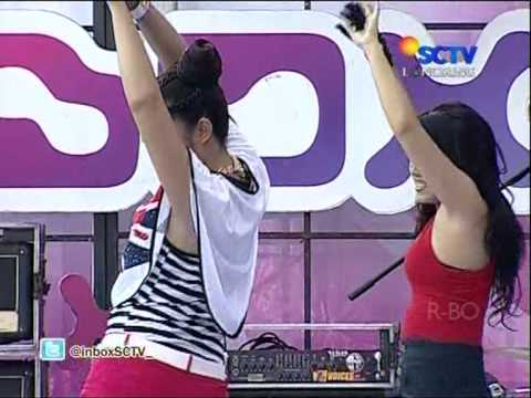 FITRI CARLINA Live At Inbox (27-06-2012) Courtesy SCTV