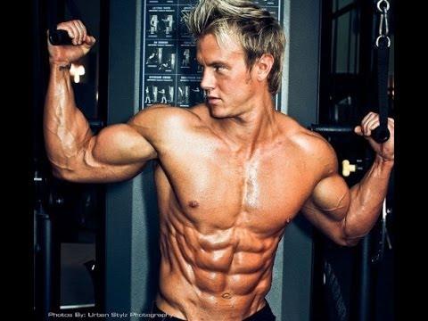 Aesthetic Bodybuilding Motivation with Zyzz, Greg Plitt
