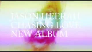 Jason Heerah Launches Chasing Love LIVE in Melbourne 21st April 2016