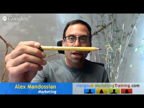 Interview with Internet Marketer Expert, Alex Mandossian on
