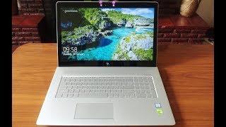 HP Envy 17t Long Term Review