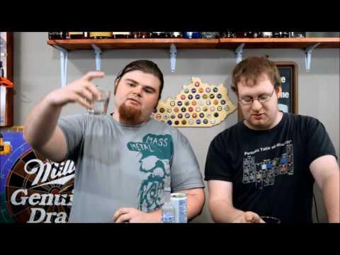 Grey Goose Vodka Review