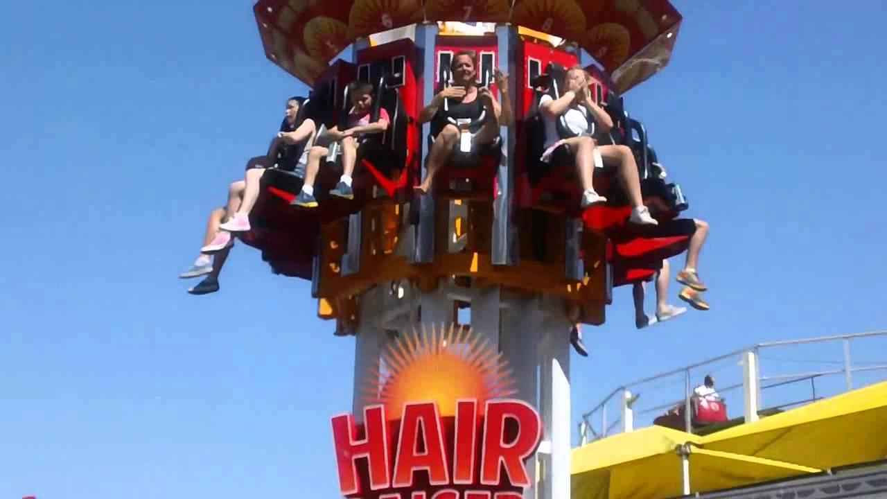 hair raiser luna park sydney - YouTube | 1280 x 720 jpeg 65kB