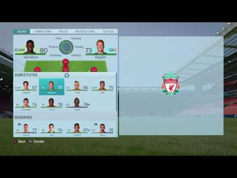 Fifa 16 jurgen klopp career mode episode 5 mega deals