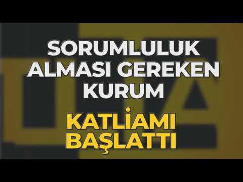 KAFAYI MI YEDİNİZ (!)