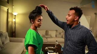 New Eritrean Music  2018 Yohannes Okbeab (Banksho) - | ወሲዱዋ ንሓላሉ  ብዮውሃንስ ዑቕባኣብ [ባንክሾ] -