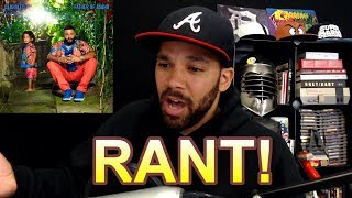 DJ Khaled - Father Of Asahd Album Review (Rant Review + Rating)