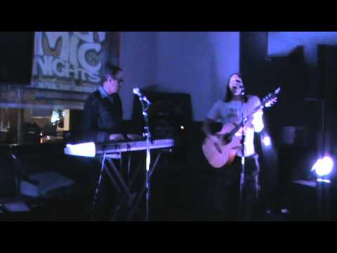 Father & Son - Break even from the crowd - Live @ The Max Hotel 9th September 2015