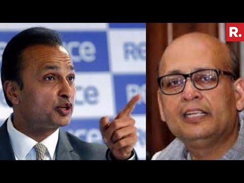 Download Youtube: Reliance Sues Congress Leader For 5000 Crore