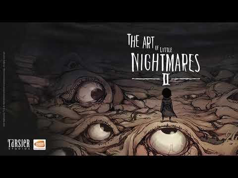 Little Nightmares II - Digital Artbook - Deluxe Edition |