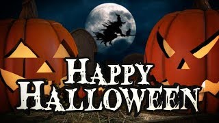 HAPPY HALLOWEEN!!!!! RANDOM GAMES AND MUSIC!!! COME AND PLAY!!