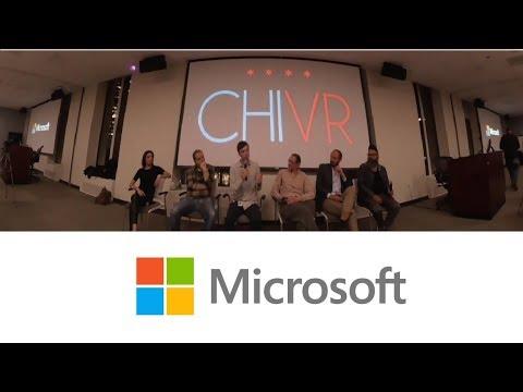 CHIVR - Microsoft