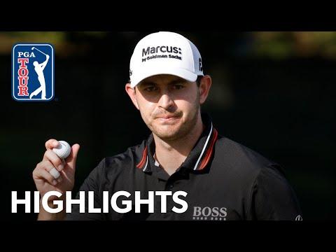 Highlights | Round 3 | TOUR Championship | 2021