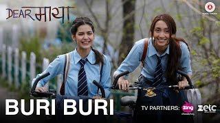 Buri Buri | Dear Maya | Manisha Koirala | Rashi Mal | Sandman