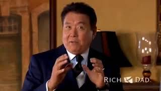 Robert Kiyosaki - Das Geschäft des 21. Jahrhunderts. Schneeballsystem oder Geschäft der Zukunft?