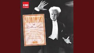 Toccata and Fugue in D minor BWV565 (arr. Stokowski) : Toccata