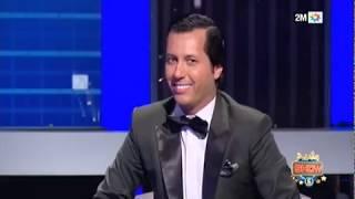 رشيد شو :الإعلامي سيمو بنبشير في حلقة مثيرة - الحلقة الكاملة
