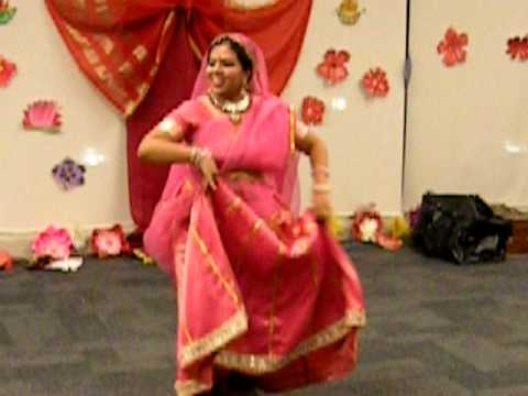 Kathak -Classical - Anandita in Whitby, Canada