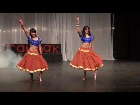Bollywood dance- Lovely, Chikni Chameli & Pinga