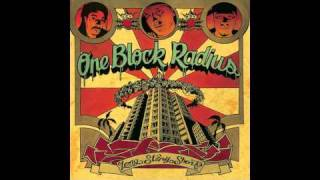 One Block Radius - Black Mercedes
