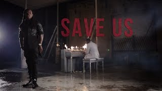 Смотреть клип Ace Hood Feat. Betty Wright - Save Us