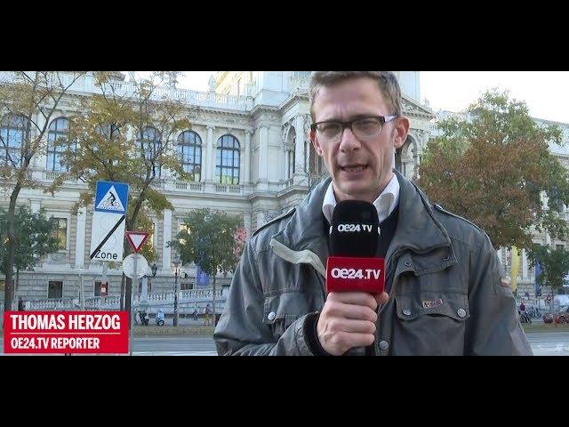 Hausverbot: Wiener Student mit Waffe in Hörsaal
