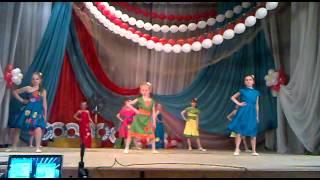 детский театр моды Калейдоскоп, г.Пермь.