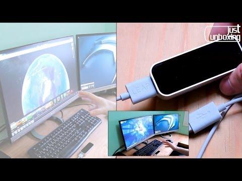 Leap Motion - Controla y juega en tu PC ¡sin tocarlo!