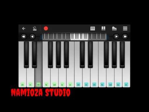Lagu ST12 Setia Band - P.U.S.P.A. (Putuskan Saja Pacarmu) Cover Piano (perfect Piano)