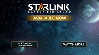 Starlink  Battle for Atlas  Build  Battle  Win    Trailer   Ubisoft NA