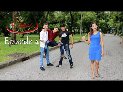 The Stupid Group | Myanmar Nepali Comedy | Episode 4 | Good Friends & Kaminay Friends