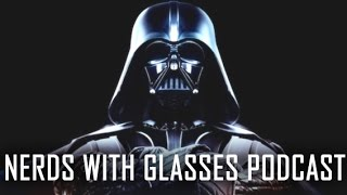 NWG Podcast: Star Wars Ranking Episode 1-6, Best Jedi of the Franchise. Force Awakens