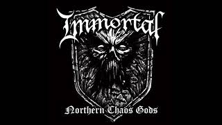 Immortal - Where Mountains Rise