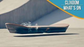 Sind echte Hoverboards möglich?! | What's on