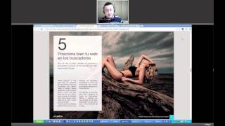 Los 10 factores clave para el éxito de tu web de fotografía con Félix Mezcua de Arcadina
